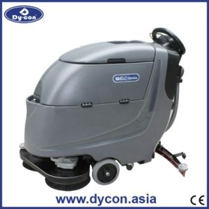 China Supplier Multi-Function Dycon Floor Scrubber with Reasonable Cost pictures & photos