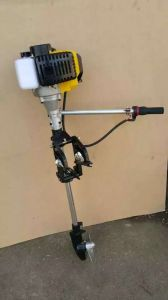 52cc Outboard Motor Outboard Engine pictures & photos