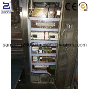Oral Saline Four Side Sealing & Multi-Line Packing Machine pictures & photos
