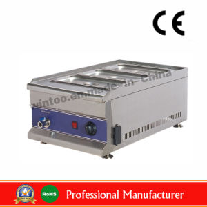 Gas Bain Marie for Top-Rated with CE (GBM-2A) pictures & photos