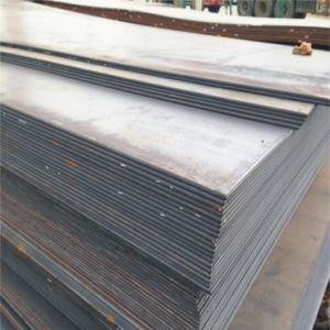 30 mm Thickness Mild Carbon Steel Plate