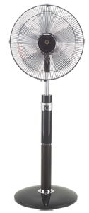 Ce Approval Figure 8 Oscillation Living Stand Fan