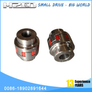 Hzcd Hz-a Star Type Elastic Paper Machinery Used Cross Universal Joint Coupling