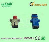 (female-female/Female-Male) Adapter Type Attenuator Sc Fiber Optic Attenuator pictures & photos