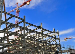 Cost Effective Prefab Steel Structure Building pictures & photos