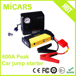 High Quality 16800mAh Li-Polymer Battery Pack Jump Start Booster