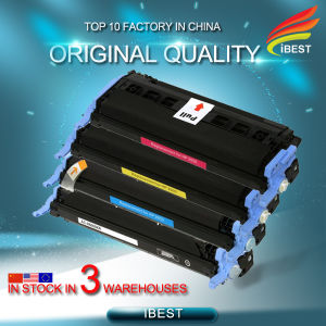 Compatible HP Q6000A Q6001A Q6002A Q6003A Toner Cartridge