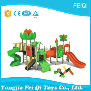 Unique Daycare Inflatable Slide Playground with High Quality Nature Series (FQ-YQ04301)