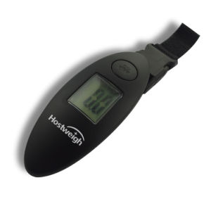 50kg/10g Easy Carry Digital Hanging Scale Travel Luggage Scale pictures & photos
