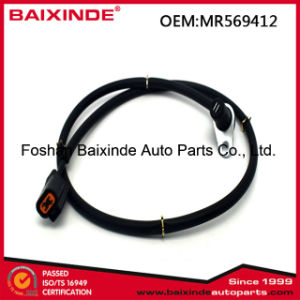 Front Right Wheel ABS Sensor MR569412 For MITSUBISHI Montero, Pajero pictures & photos