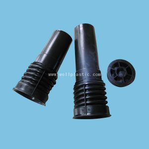 M90X200 Plastic Injection Grout Socket HDPE pictures & photos