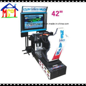 Arcade Simulation Game Machines Racing Moto Manx Tt pictures & photos