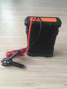 Super Capacitor Jump Starter for 450A pictures & photos