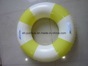 PVC Inflatable Swimring pictures & photos