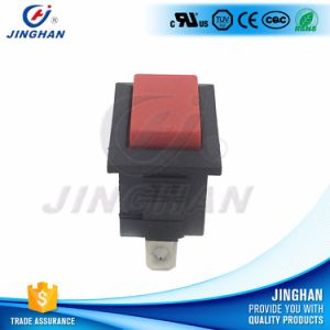 Kcd1-102 (Momentary NO) -off Non-Locking Push Button Switches pictures & photos