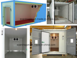 Commercial Refrigerated Container Cold Room pictures & photos