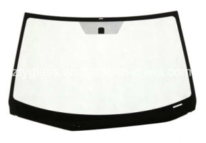 Auto Glass Laminated Front Windshield for Dae Woo Matiz pictures & photos