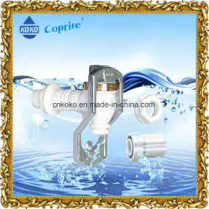 Safe Plastic Drinking Water Purifier Pot pictures & photos
