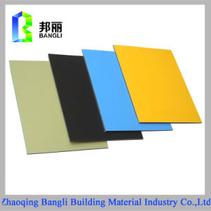 Aluminum Composite Material Plastic Ceiling Panel for Decoration
