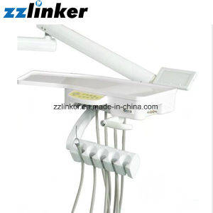 Ce FDA ISO Approved China Advanced Dental Chair Unit Lk-A13 pictures & photos