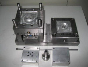Plastic Injection Mold Tooling for Spare Parts