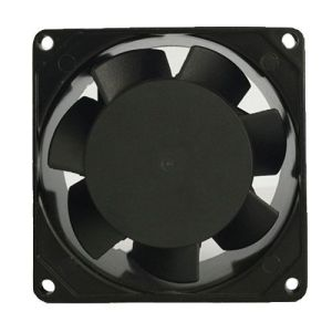 80*80*38mm AC Cooling Axial Fan pictures & photos