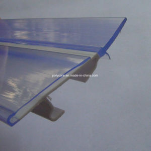 Refrigeration PVC Price Holder Price Label pictures & photos