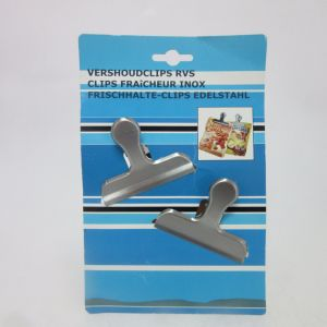Stainless Steel Clip Set of 2 pictures & photos