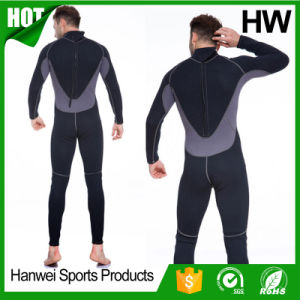 High Elasticity Professional Waterproof Adult Diving Suit (HW-W013) pictures & photos