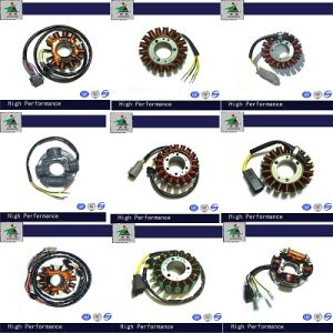 China Jetunit 100 Premium Jet Ski Sea Scooter Motor Parts Stator