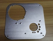 Aluminium Sheet with Stamping Jobs