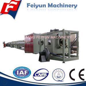 PE Pipe Extrusion Machineand Production Line