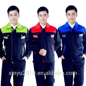 Factory Wholesale Hot Sale Workwear Uniforms&Garment pictures & photos