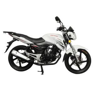 Jincheng Motorcycle Model Sj125-D