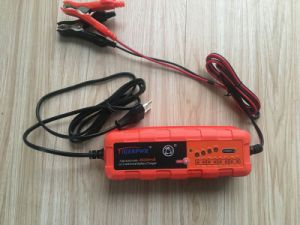 Smart Battery Charger for Lead Acid Battery