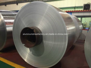 3003 H46 Aluminum Coil for Coating pictures & photos