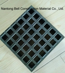 FRP/GRP Products, Fiberglass Molded Gratings pictures & photos