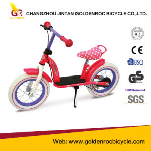 "(GL213-5A) OEM Manufacturer High Quality 12"" Children Bicycle pictures & photos"