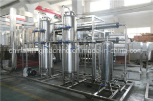 User Friendly RO Drinking Water Treatment System Machinery pictures & photos
