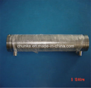 Stainless Steel RO Membrane Vessel for Water Treatment Machine pictures & photos