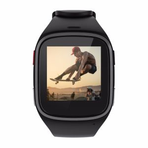 Smart Watch with Dynamic Heart Rate and Blood Pressure Monitoring Function pictures & photos