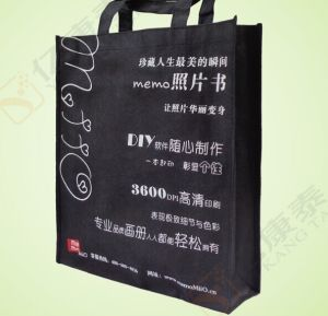 Environmental Friendly Custom Promotion Shopping Bag pictures & photos