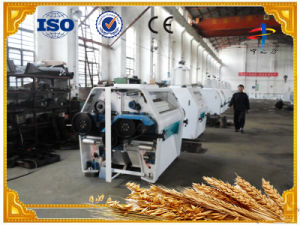 Best Quality and High Efficiency Wheat Flour Roller Mill Machinery in China pictures & photos
