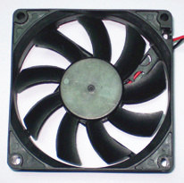 DC Cooling Fan for CPU Cooler