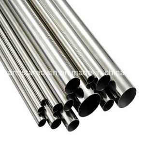 High Quality Stainless Steel Pipe/Tube