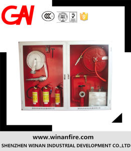 Fire Hydrant Box/Tunnel Fire Cabinet for Hose Reel pictures & photos