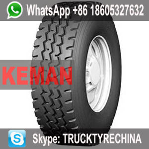 Km310 Radial Truck Tire 12r22.5 315/80r22.5 pictures & photos