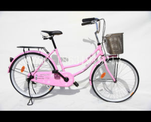 26 Inches Lady Bike/City Bike/Ladies Bicycle (HC-LB-2652) pictures & photos
