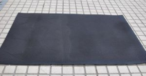 17mm Thick Low Cost Rubber Horse/Cow Matting