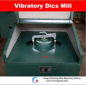 1mz -100 Vibratory Pulverizer pictures & photos